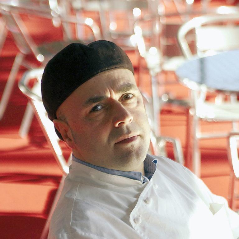 Chef Raffaele Liuzzi