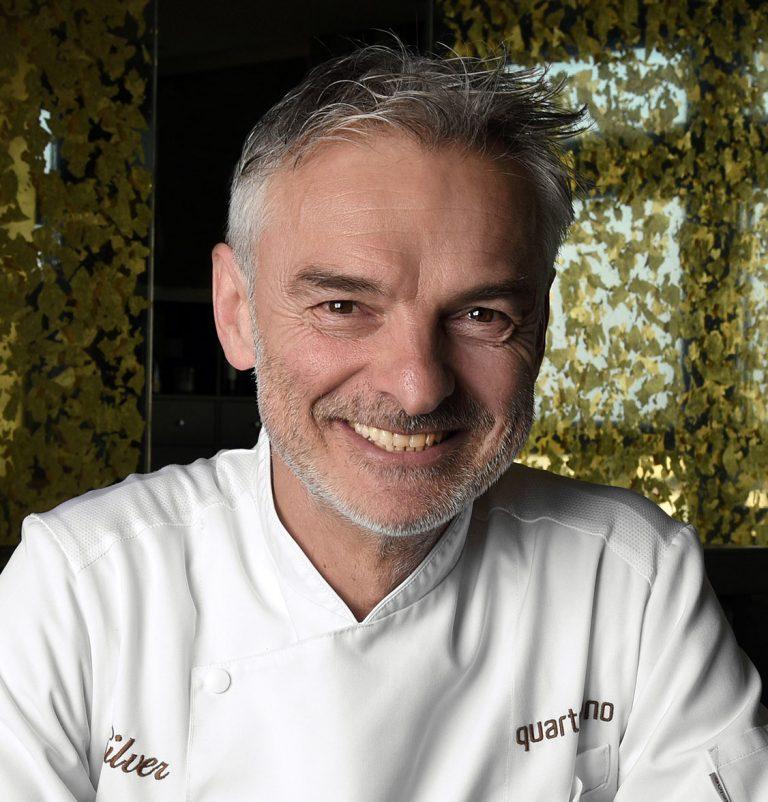 Chef Silver Succi