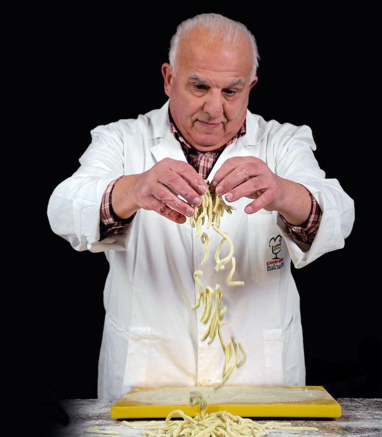 Enrico Cosentino