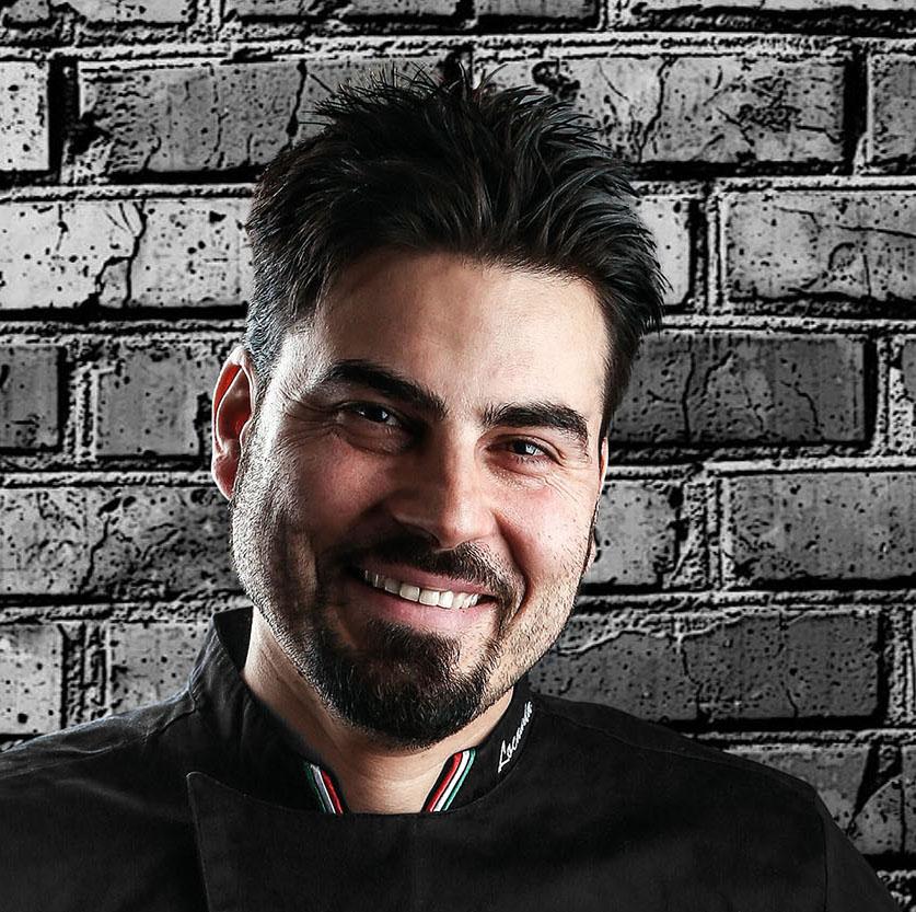 Stefano Rufo