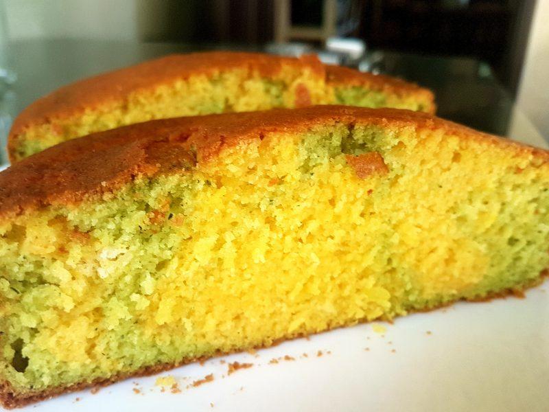 torta di zucca e zucchine