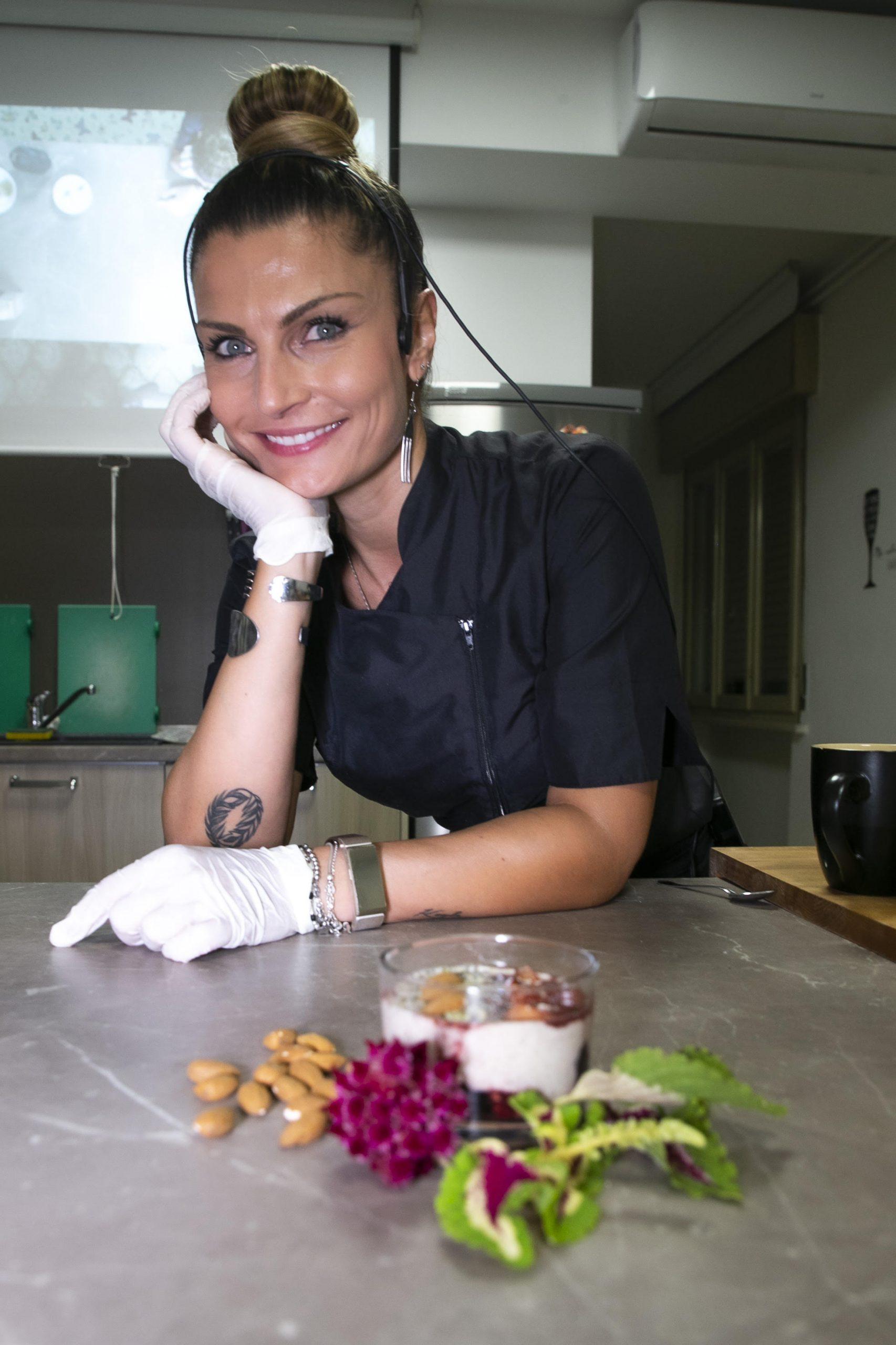 Vanessa Lorenzetti