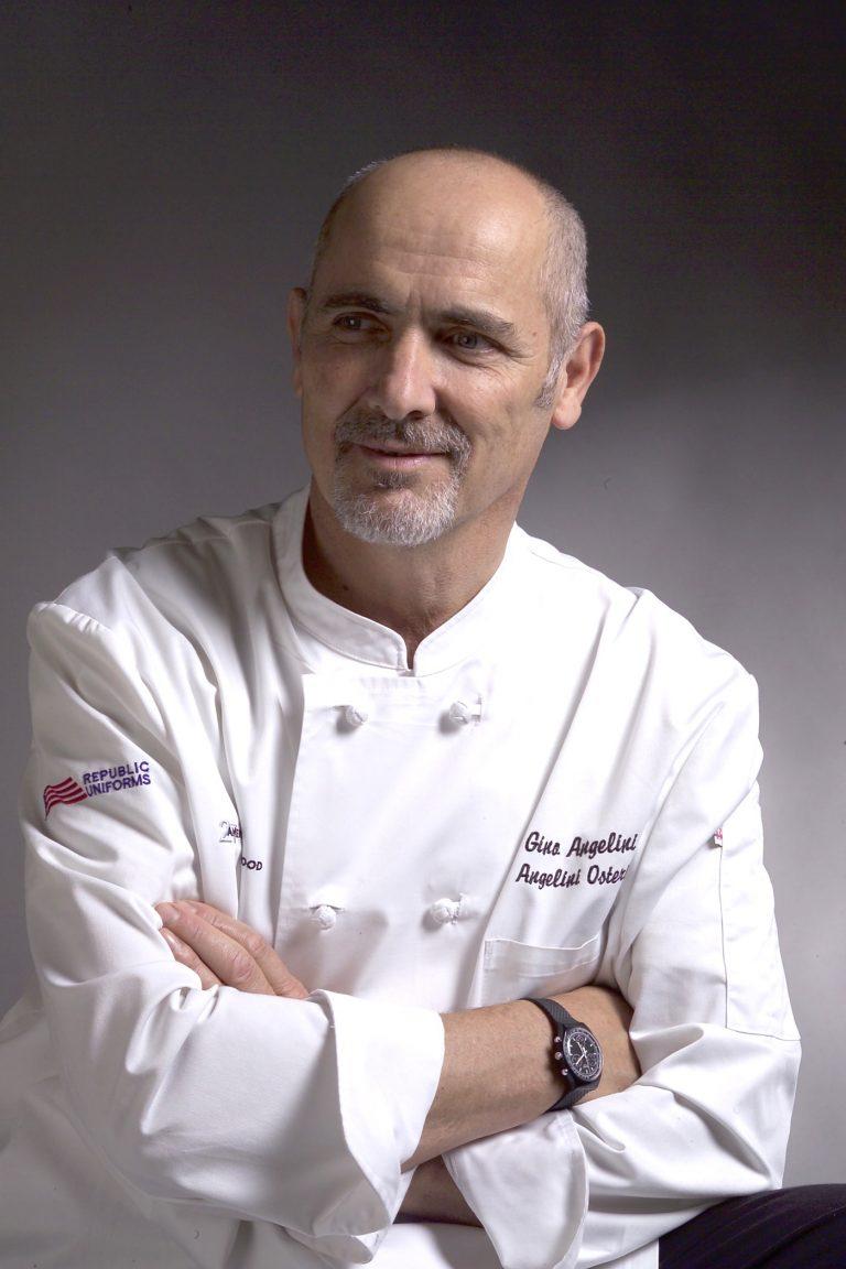Gino Angelini