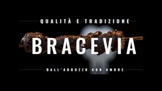 Logo Bracevia