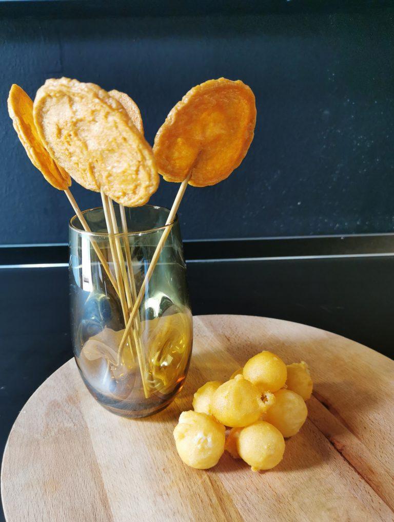 lecca lecca parmigiano