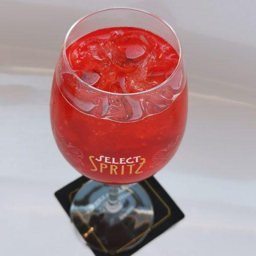 spritz veneziano