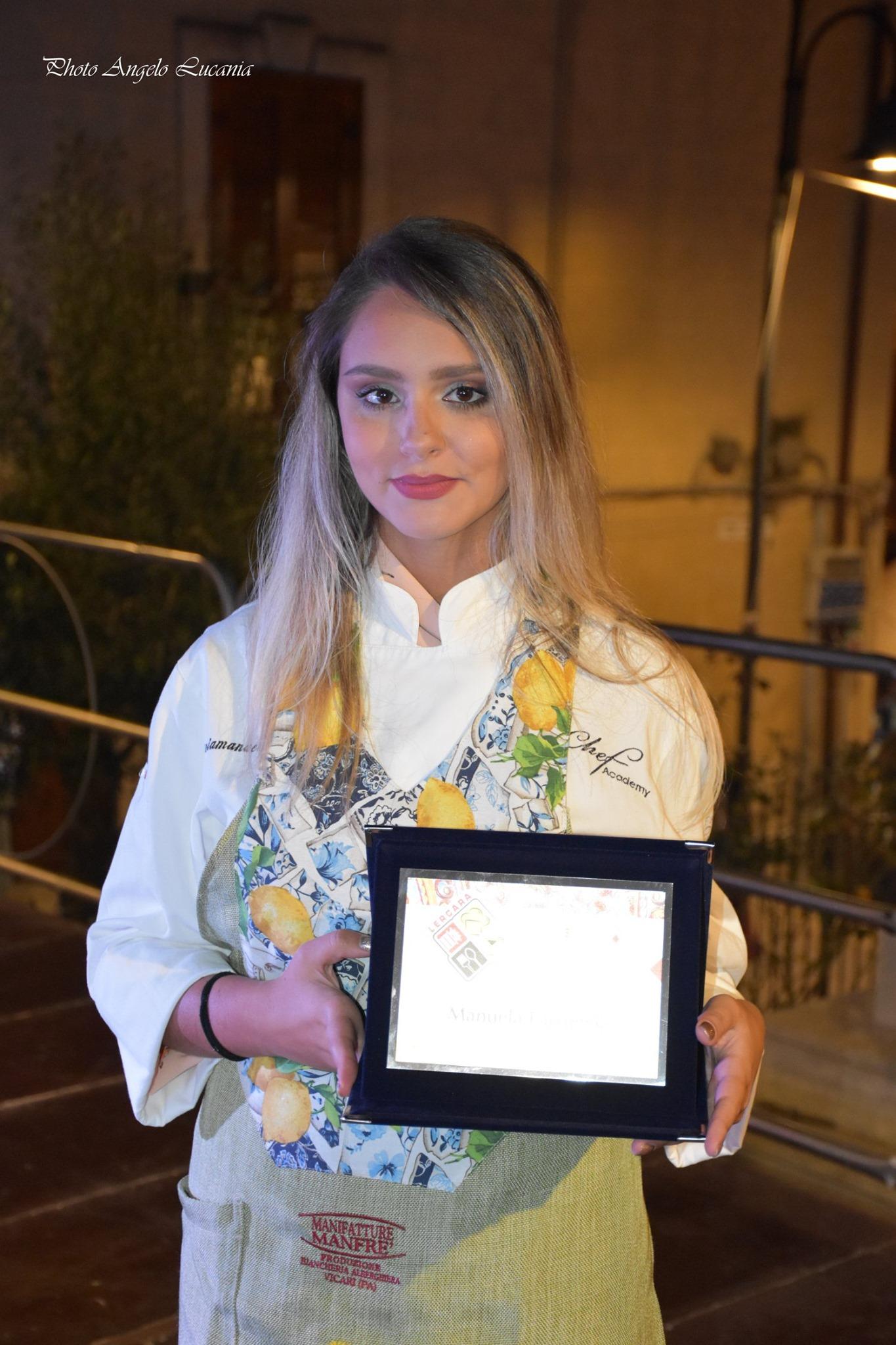 Manuela Farruggia