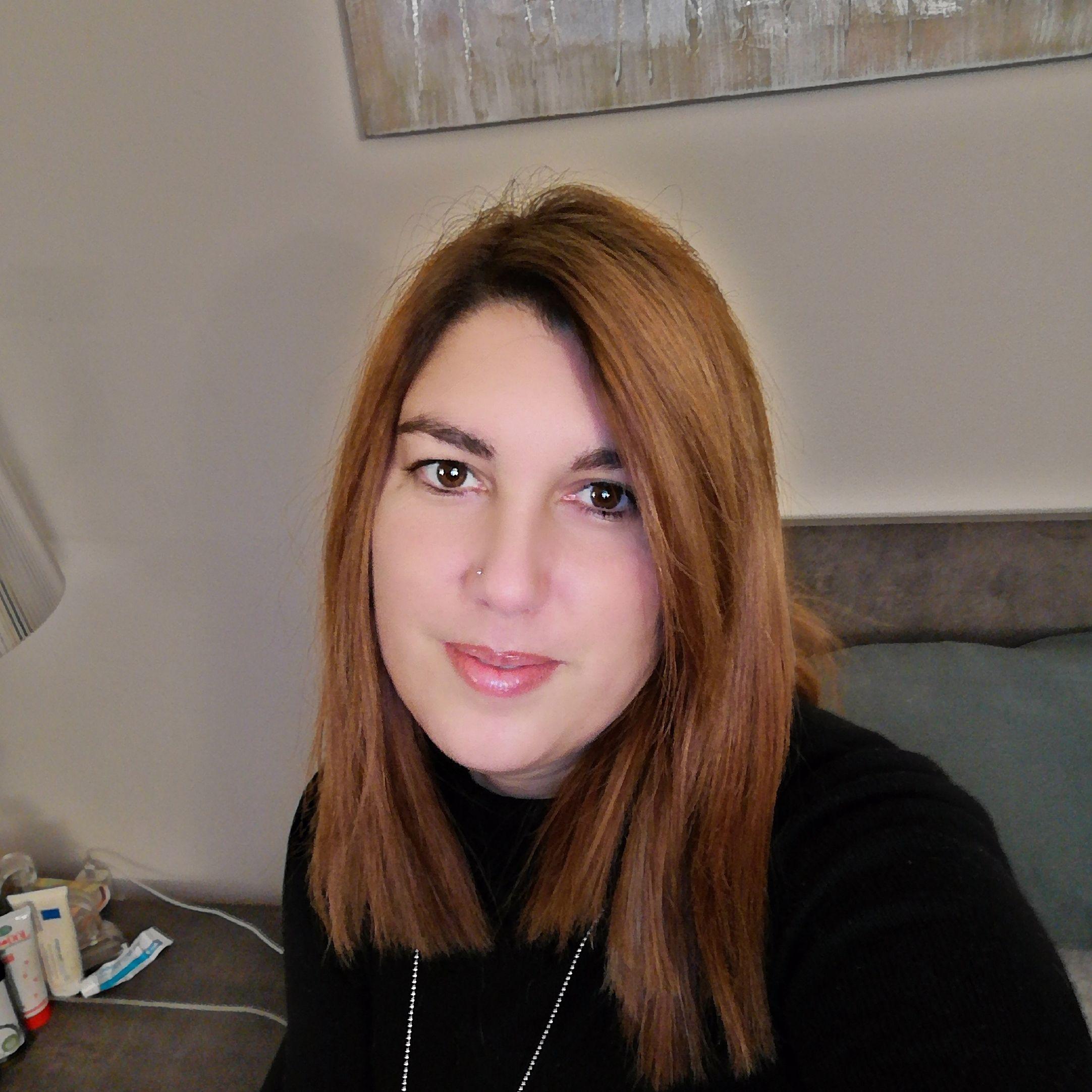 Giorgia Zucchi