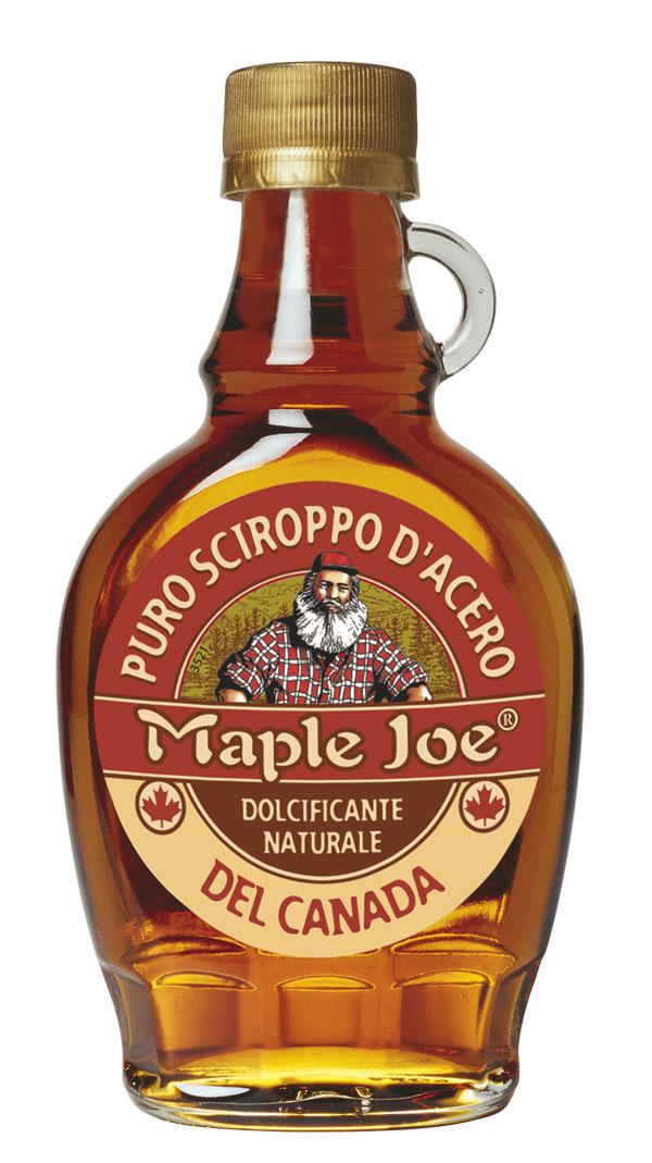 Sciroppo d'acero Maple Joe