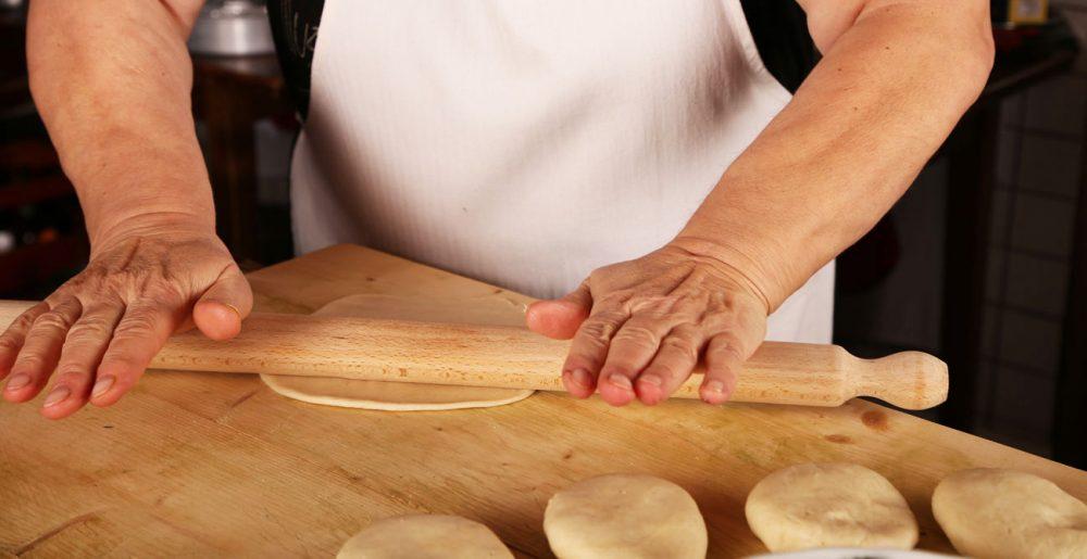 Corso Piadina - Scuola di Cucina - CuociCuoci
