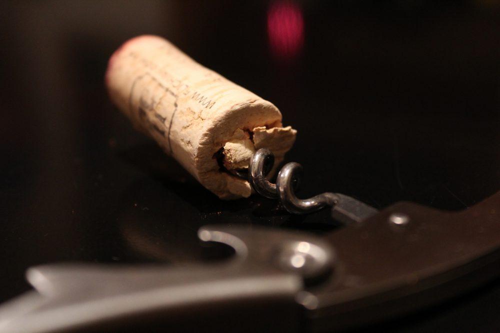 Corso di sommellerie e degustazione vino - CuociCuoci
