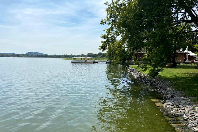Isolino Virginia, lago d'Iseo, gli orari dei trasporti per l'estate 2021