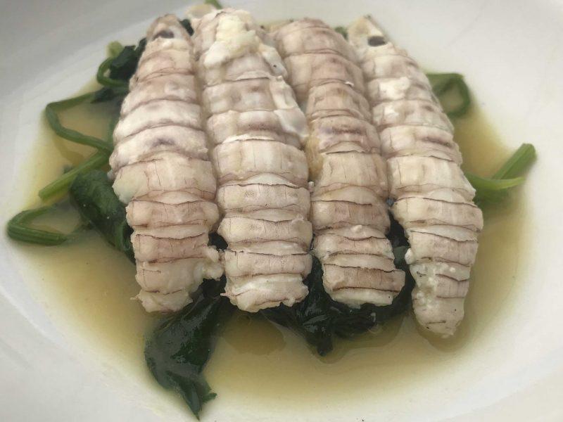 canocchie-con-spinacini