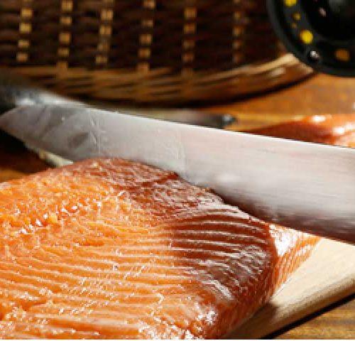 salmone-marinato