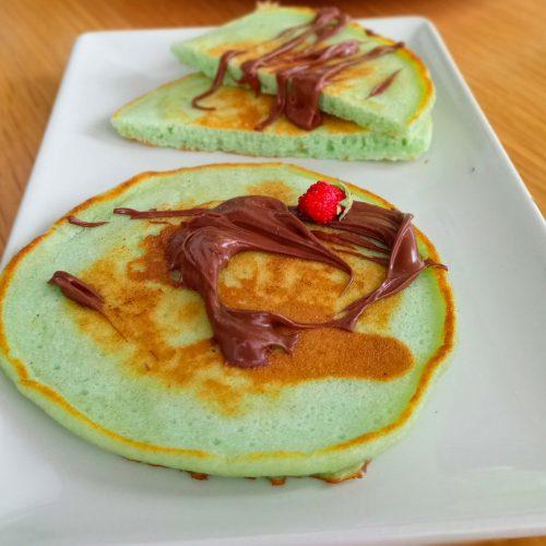 pancake-alla-menta
