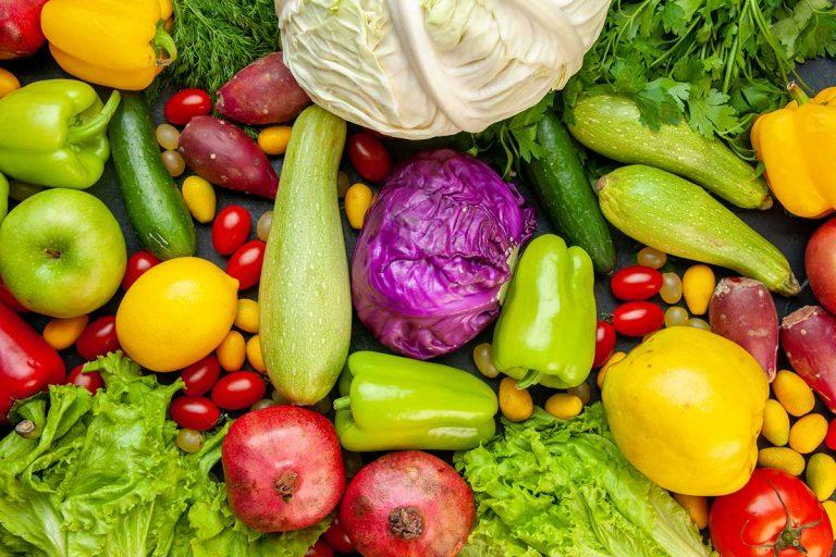 Pesce, verdura e frutta di stagione a settembre: guida rapida alla stagionalità dei prodotti