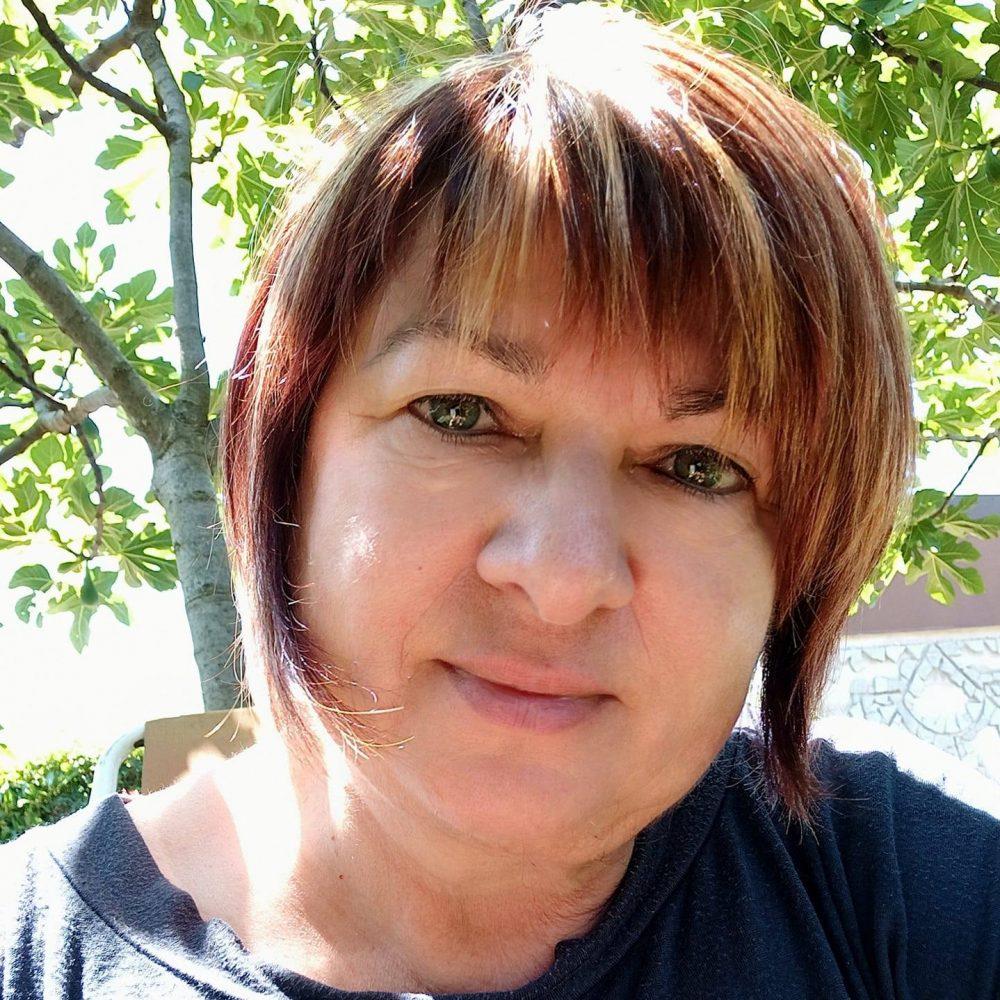 Severina Tomaino, chef per passione